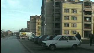 Sremska Mitrovica - City Tour 2