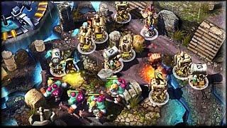 Prime World: Defenders Game (1-5 lvl)