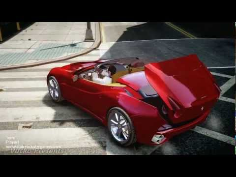 Grand Theft Auto IV - EPM Test