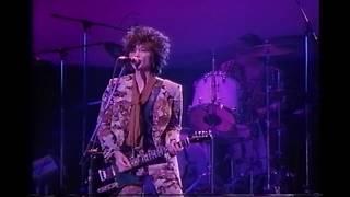 BIG BEAT DANCE`91 1991年1月5日日本武道館 見たいって人が多かったので.