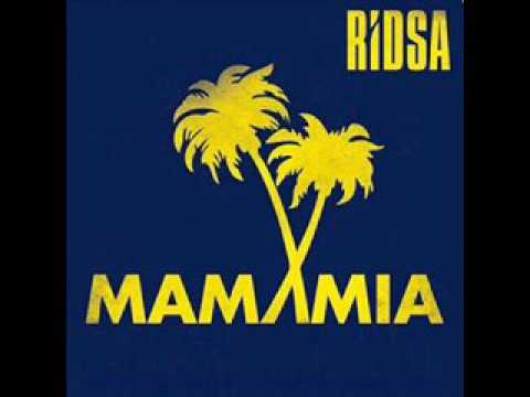 Ridsa - Mamamia (audio)