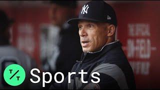 Phillies Hire Ex-Yankees Skipper Joe Girardi as Manager: Reports