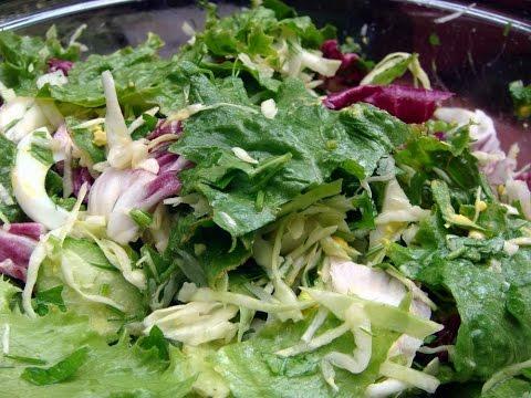 Разновидности салатов agrovitaorgua