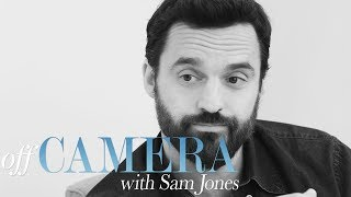 Jake Johnson's Message to Absent Fathers