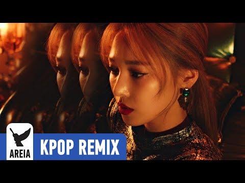 [KPOP REMIX] KARD - Don't Recall (Progressive House Remix) | Areia Kpop Remix #321