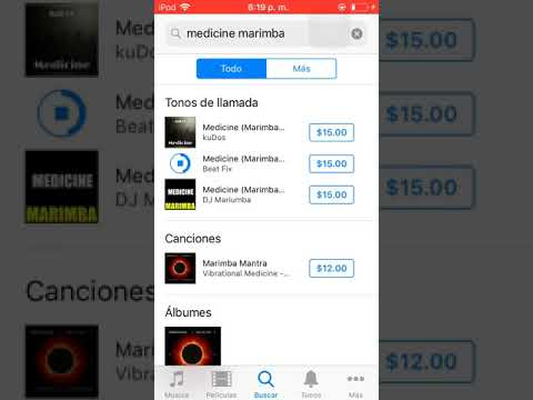 Medicine Marimba Remix BMTH