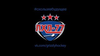 Grizzly Ice - Hockey Doctors-2 (25.02.18)