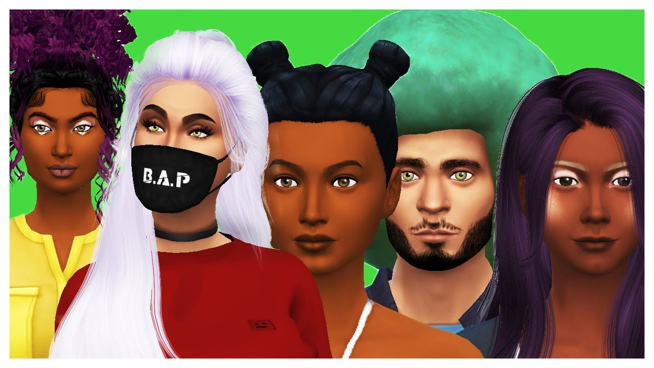 HOW TO INCREASE HOUSEHOLD SIZE IN THE SIMS 4 | The Sims 4 Mods