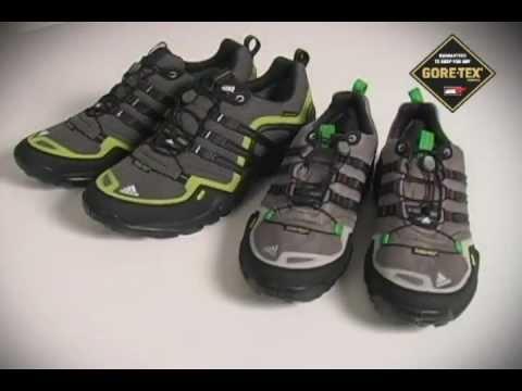 adidas outdoor terrex