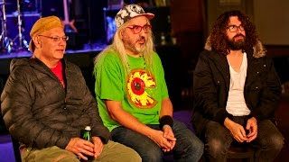 30 YEARS OF DINOSAUR JR. PRESENTED BY DC SHOES