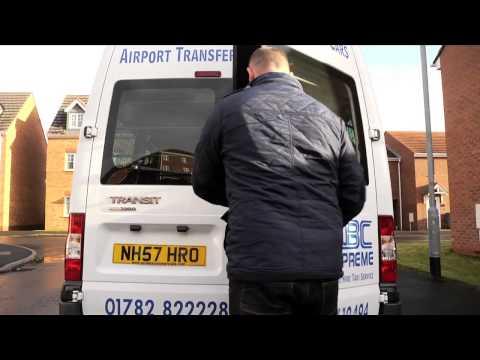 ABC Supreme Private Hire | Burslem, Stoke-On-Trent