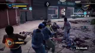Dead Rising 2 Terror is Reality (1080P) Music Video
