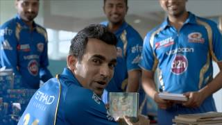Education For All with Mumbai Indians