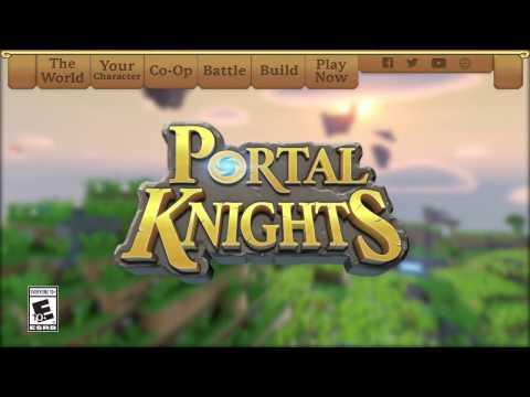 Portal Knights Achievements List | XboxAchievements com