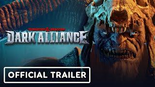 D&D: Dark Alliance – Gameplay Explainer Trailer