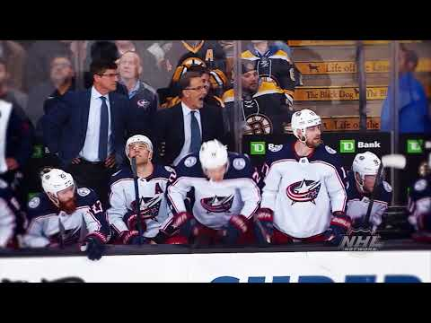 NHL On The Fly featuring Torn in Two music   01042018