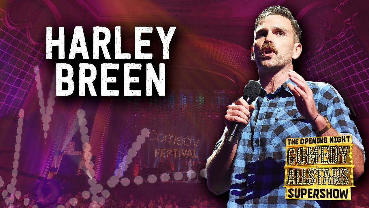 Harley Breen Tackles Mental Illness And Disability On The