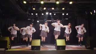 """福岡で活動中のアイドルグループK-NEXTさんの新曲""""恋のシークエンスダン..."""