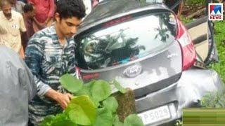 ആലപ്പുഴയിൽ കാർ മരത്തിലിടിച്ച് അഞ്ച് പേർക്ക് പരിക്ക് | Alappuzha accident