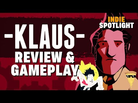 -KLAUS- Review and Gameplay | Indie Game Spotlight