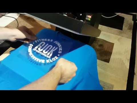 How To Start A Clothing Brand Using A Vinyl Cutter