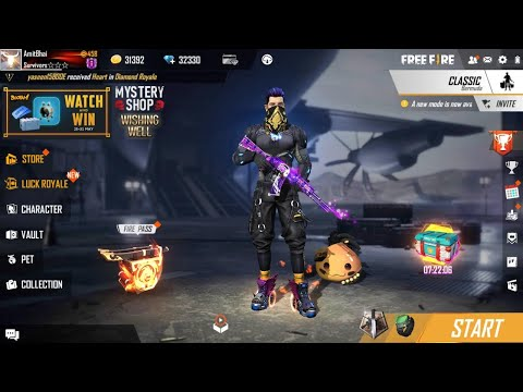 Free Fire Mobile Gameplay LIVE || Desi Army