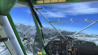 Flying Alaska - CAV4 - CBK6