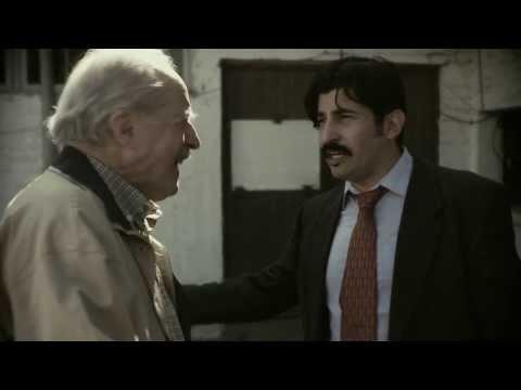2011. Trailer de cinta de egreso Cine UDD dirigida por Ignacio Rodríguez.