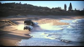 Wild Ocean - Dove l