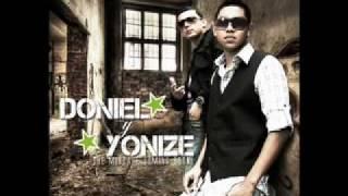 Reggaeton 2011 Lo mas Nuevo - Amor Cibernetico - Doniel y Yonize - Los supersonicos