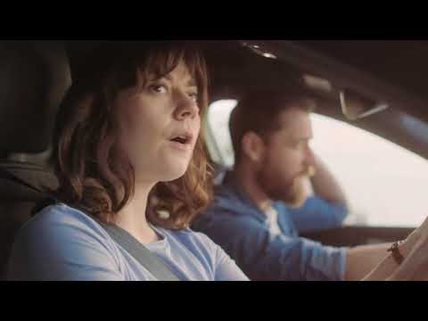 2018 TV advert version 2 | P&O Ferries
