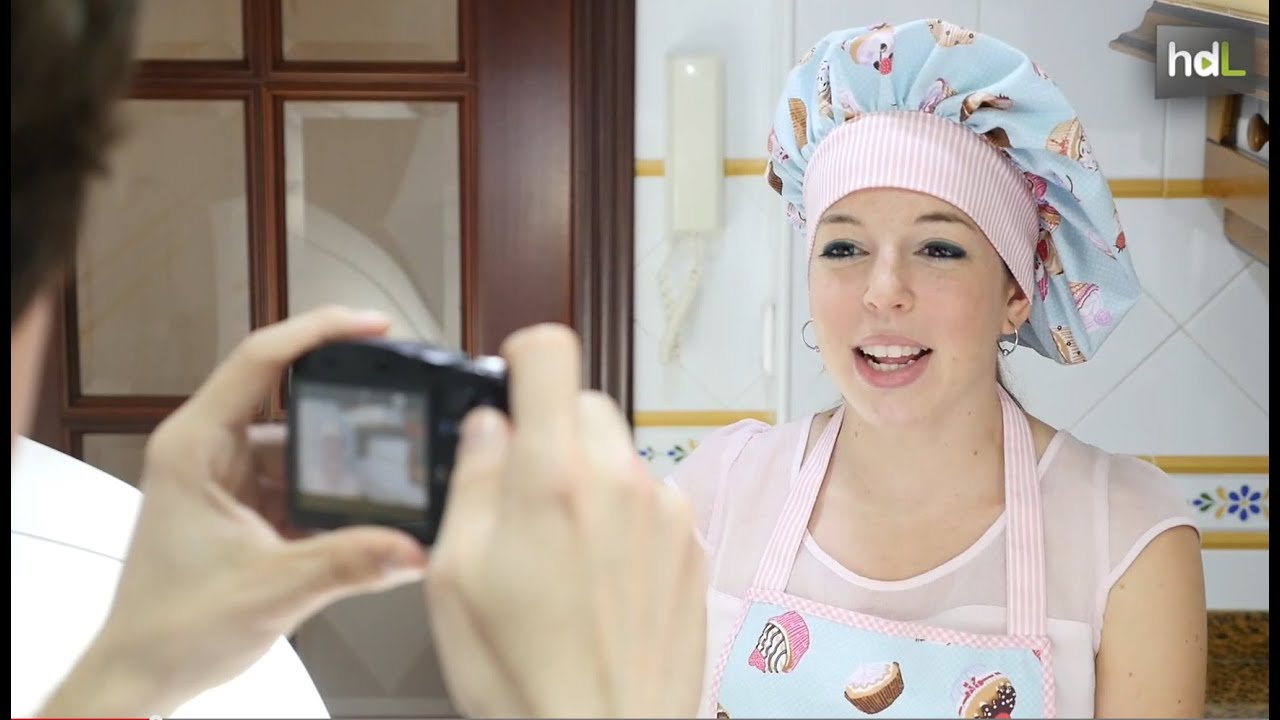 Cocina para todos en historias de luz youtube for Cosina para todos
