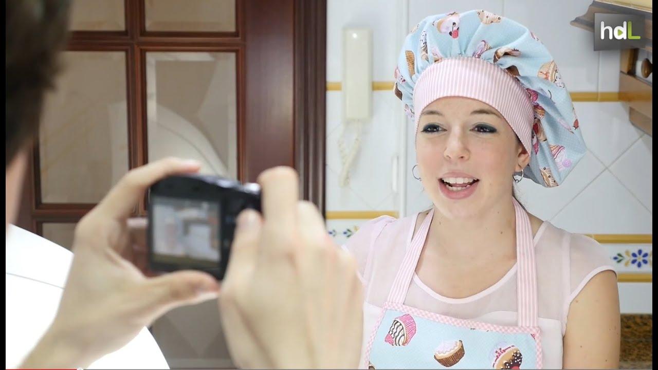 Cocina para Todos en Historias de Luz  YouTube