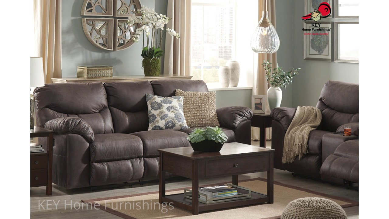 Ashley Boxberg 33803 Living Room Collection Living Room
