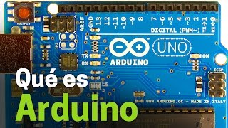 Qué es Arduino y cómo crear un proyecto real