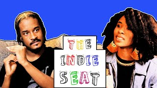The Indie Seat - Featuring Richy B