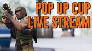Fortnite Pop Up Cup Live Stream   1,600+ Wins   38,000 Kills