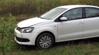 Volkswagen Polo Sedan Обзор владельца через 2 года эксплуатации.