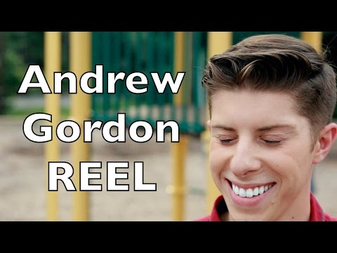 Andrew Gordon - Acting Reel