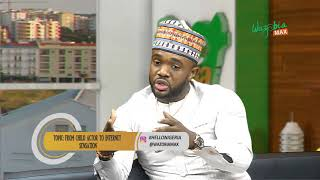I Never Had The Support Of My Father At The Early Stage Of My Career _ Williams Uchemba