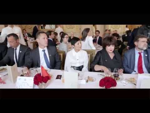Alibaba in the Chinese Business Club