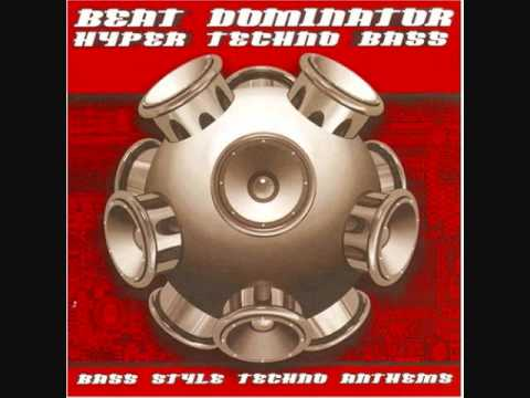 Beat Dominator - Speed Racer [Preview]