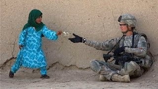 Heartwarming Pictures Restore Faith In Humanity