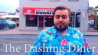 The Dashing Diner Episode 7- Dante