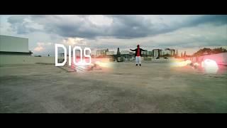 Roberto Rosario Eres Todo poderoso 4k  video official  (Prod.by Nata Beat and Konta Producer)
