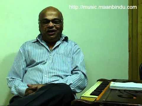 Ashok Patki talks about Pahile Vahile Prem