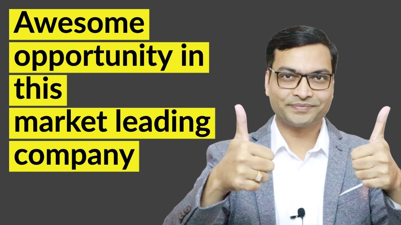 Awesome opportunity in this market leading company | Best stocks to invest now | Indus Tower Stock
