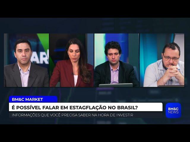 Alexandre Cabral avalia as perspectivas para o mercado  em 2022