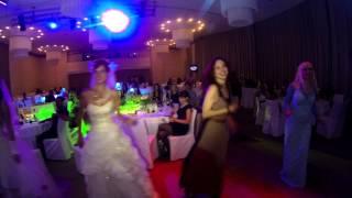 Свадебный ведущий как выбрать Свадебное агентство Галинка Викулина(Свадебное агентство, ведущая Галинка Викулина интервью и ведение праздника на параде невест в городе Харьк..., 2013-09-24T19:23:32.000Z)