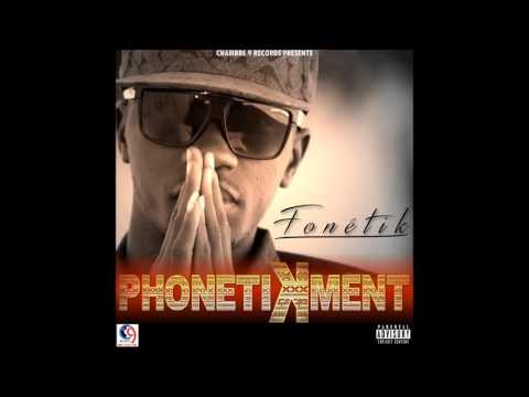 FONETIK Happy time(Feat Multi voice) rap galsen Phonetikment